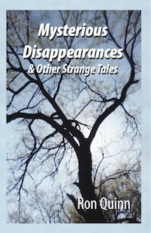 Mysterious Disappearances by Ron Quinn